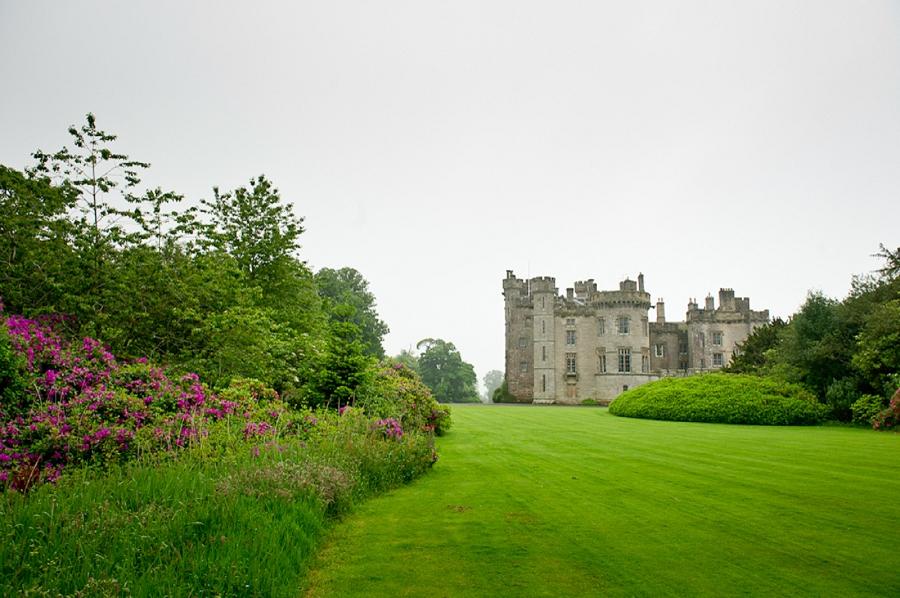 Marie & Ryan's Scottish castle wedding   Elemental Weddings
